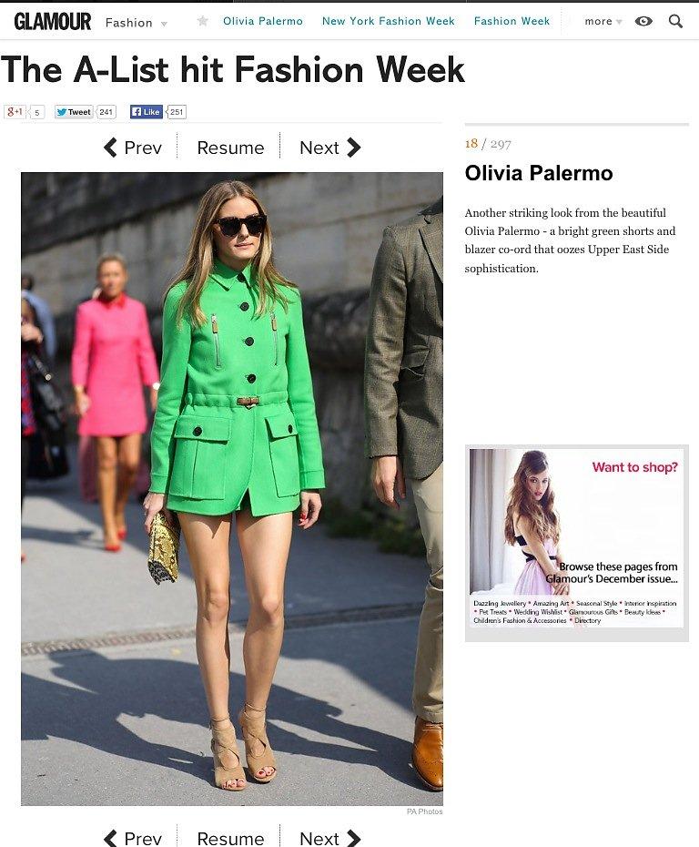 GLAMOUR (web) 10/2014