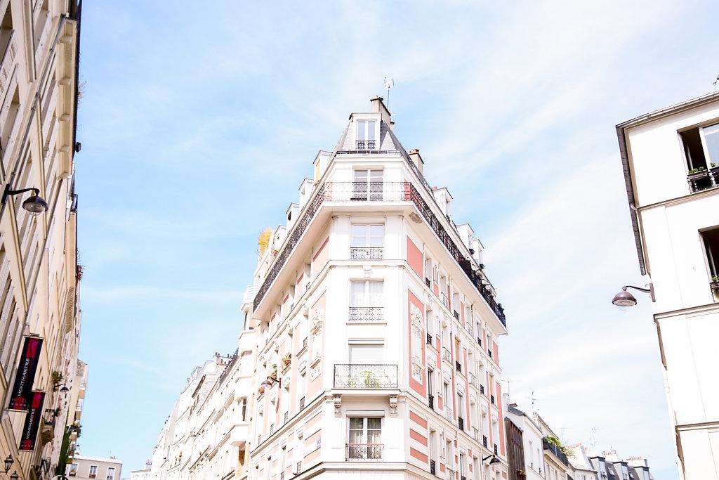 Montmartre (summer 2015)