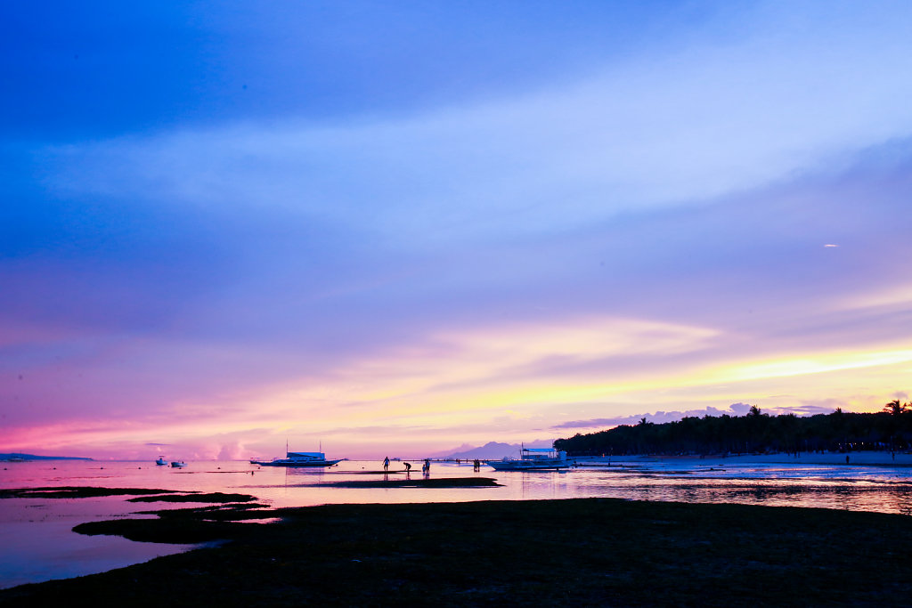 Panglao Island, Philippines (July 2016)