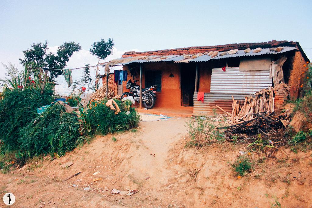 Nepal (September 2012)