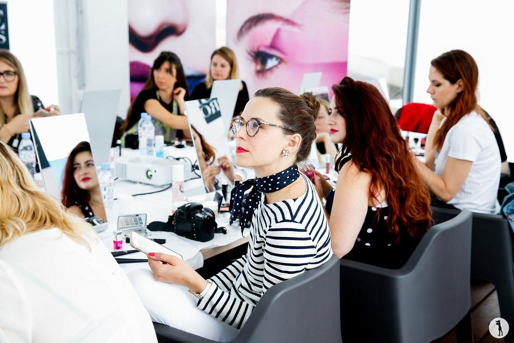 Dior Parfums Reportage in Biarritz (2017)