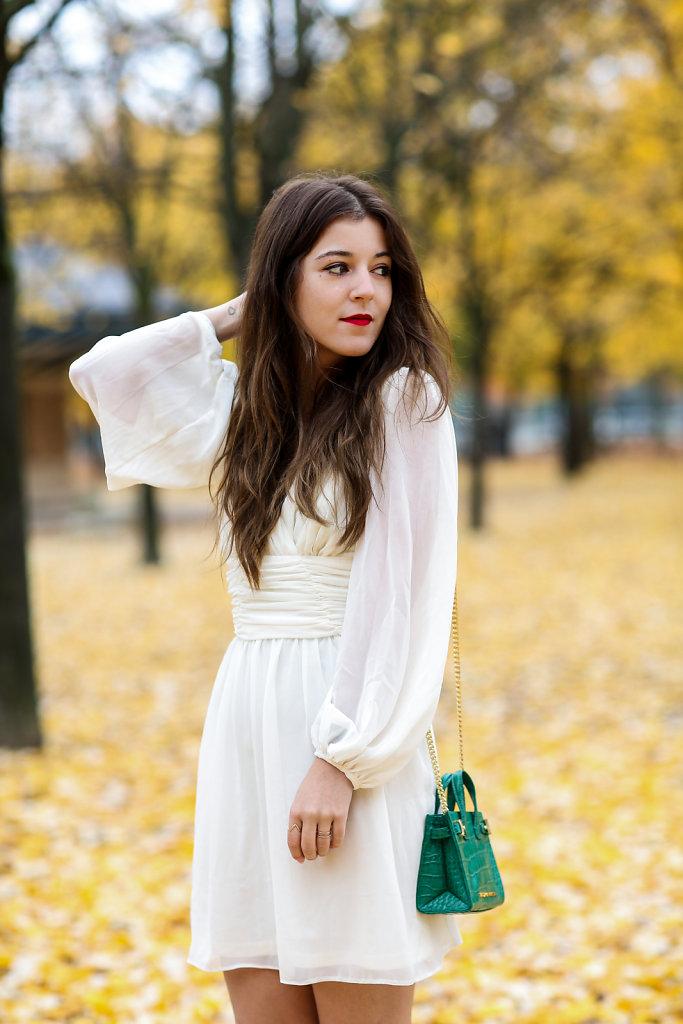Elodie in Paris