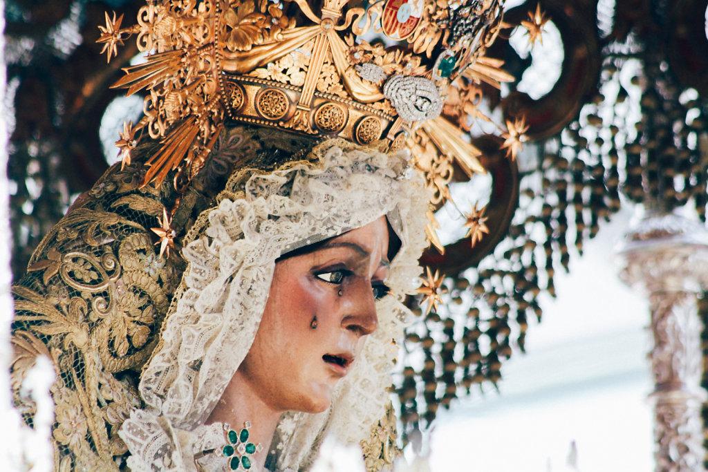 Semana Santa 2012, Sevilla