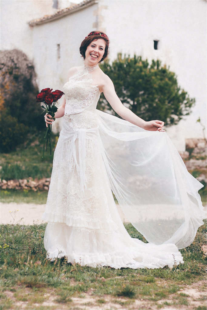 Love story - wedding
