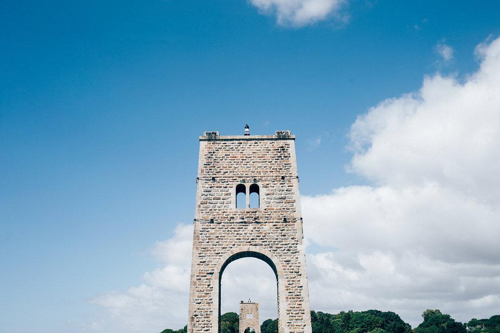 Pont du Bonhomme