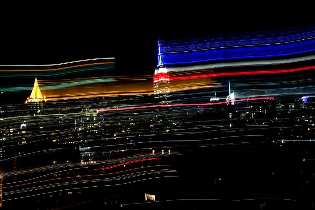 New York City (September 2015)